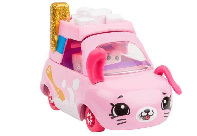 Cutie Cars Mystery Box - R Exclusive