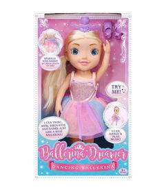 """Ballerina Dreamer - 18"""" Spinning Ballerina Doll"""
