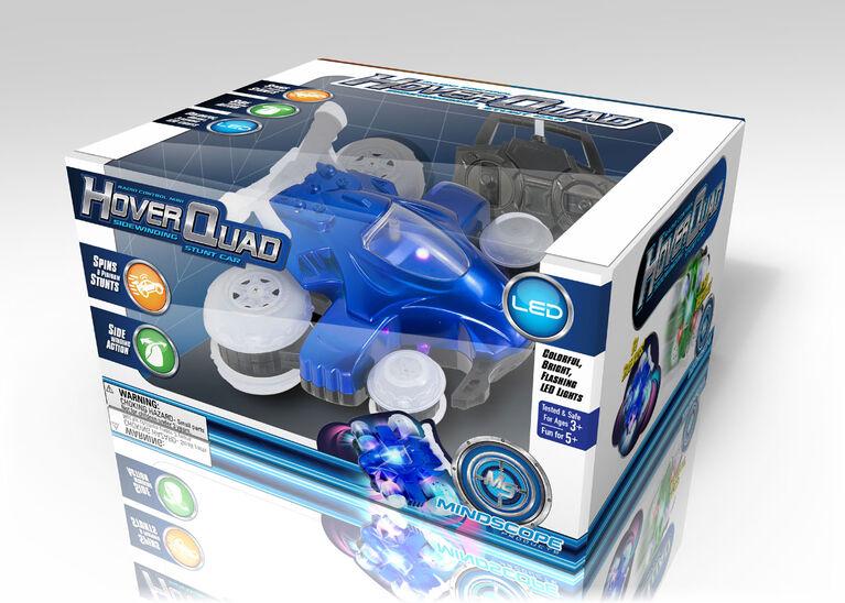 Mindscope HoverQuad Mini Blue