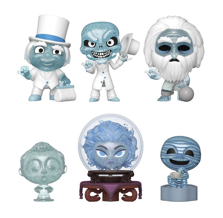 Funko POP! Minis - Haunted Mansion