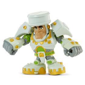 Kingdom Builders Figure - Sir Hammer of Head
