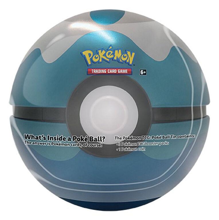 Pokemon TCG: Pokeball Tin - Dive