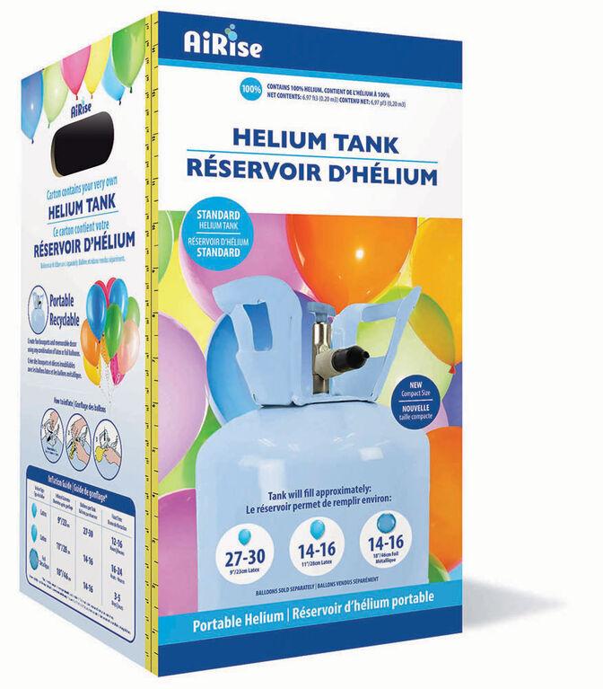 Réservoir D'Hélium Portable D'Arise