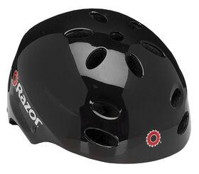 Razor Black Label Youth Helmet