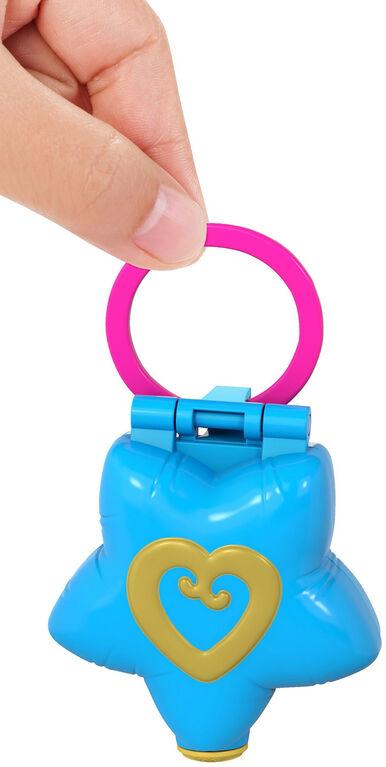 Polly Pocket Tiny Pocket World, Polly & Dolphin