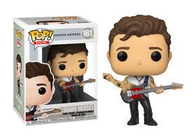 Figurine en Vinyle Shawn Mendes par Funko POP! Music
