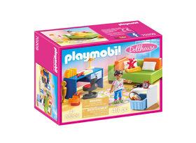 Playmobil - Teenager's Room