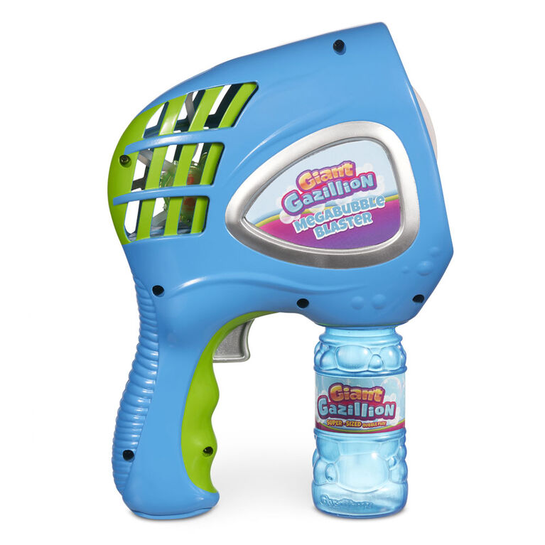 Gazillion Mega Bubble Blaster