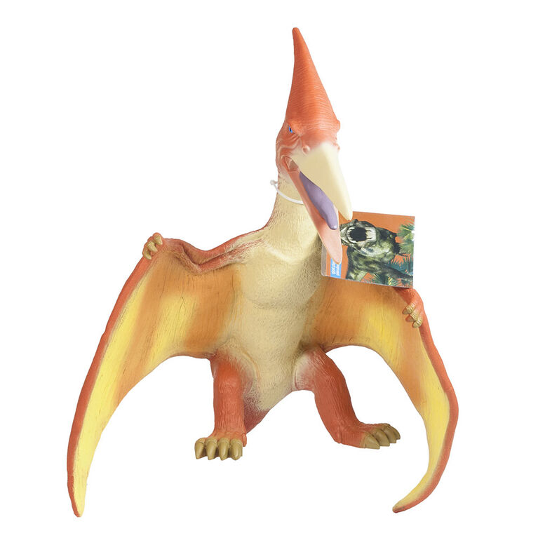 Animal Planet - 18 inch Jumbo Foam Pterodactyl - R Exclusive