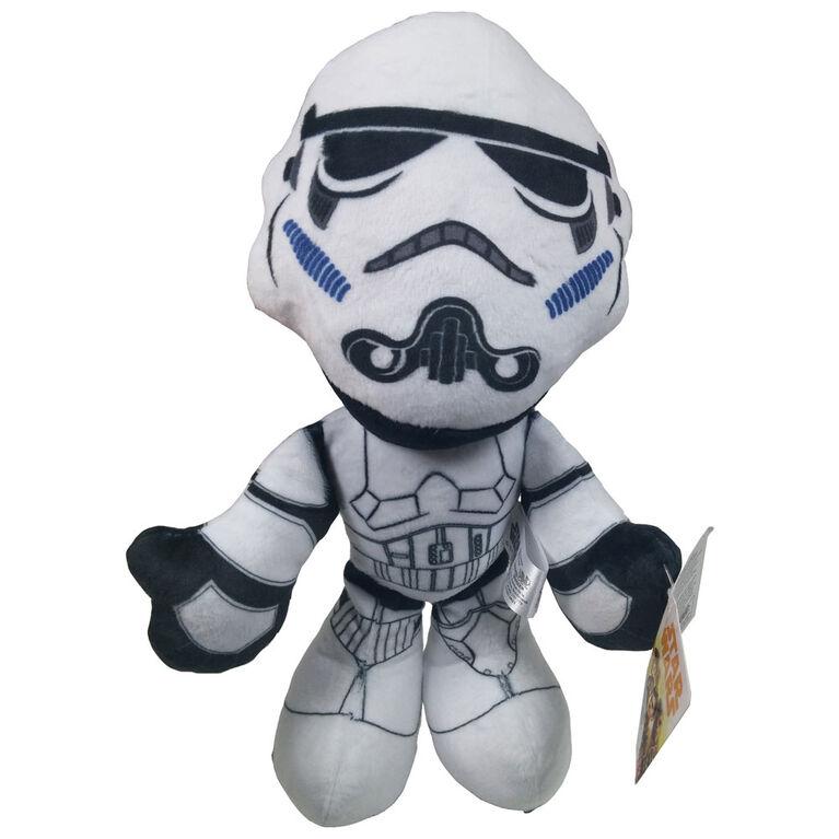 """Disney Star Wars 11"""" Plush - Storm Trooper"""