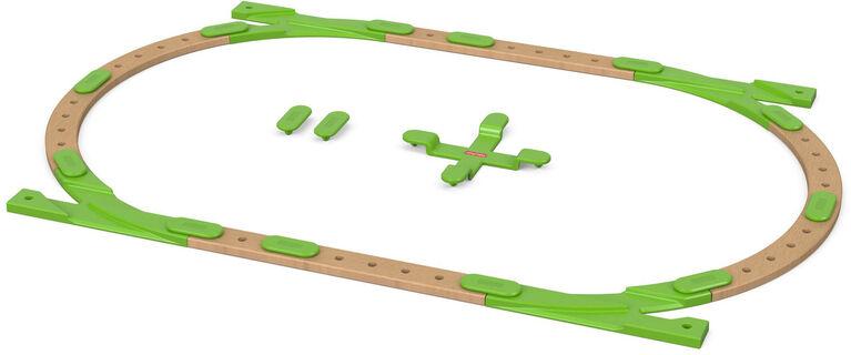 Wonder Builders Design System Build it Out! Track Pack