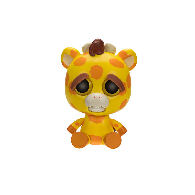"Feisty Pets 4"" Vinyl - Ginormous Gracie the Giraffe"