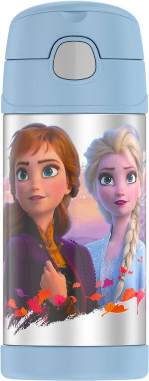 Thermos - Bouteiile Funtainer - Frozen II - 12oz