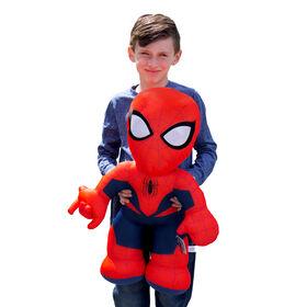 Marvel: Spiderman Grande peluche