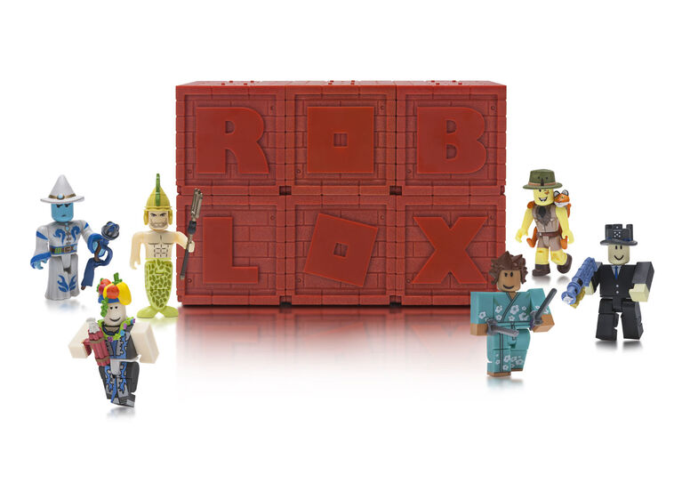 Roblox Blind Box Series 4