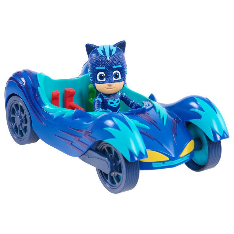 PJ Masks Vehicle Cat Car