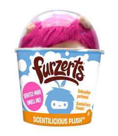 Furzerts Medium Scented Plush - Katie Cake Pop