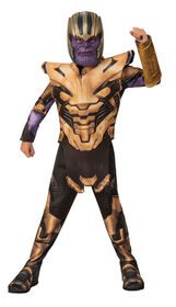 Thanos Costume - Small 4-6