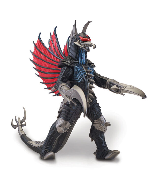 "Monsterverse: Monstres Toho Classic 6.5"" - Gigan"