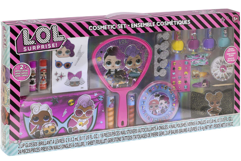 L.O.L. Mega Cosmetic Set