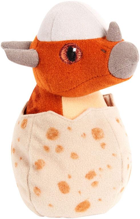 Jurassic World Mini Plush Stiggy Figure
