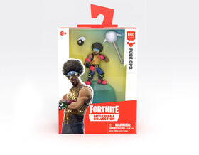 Collection Fortnite Battle Royale: Solo pack -Solo Pack - Funko Ops