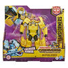 Transformers Toys Cyberverse Ultra Class Bumblebee Action Figure
