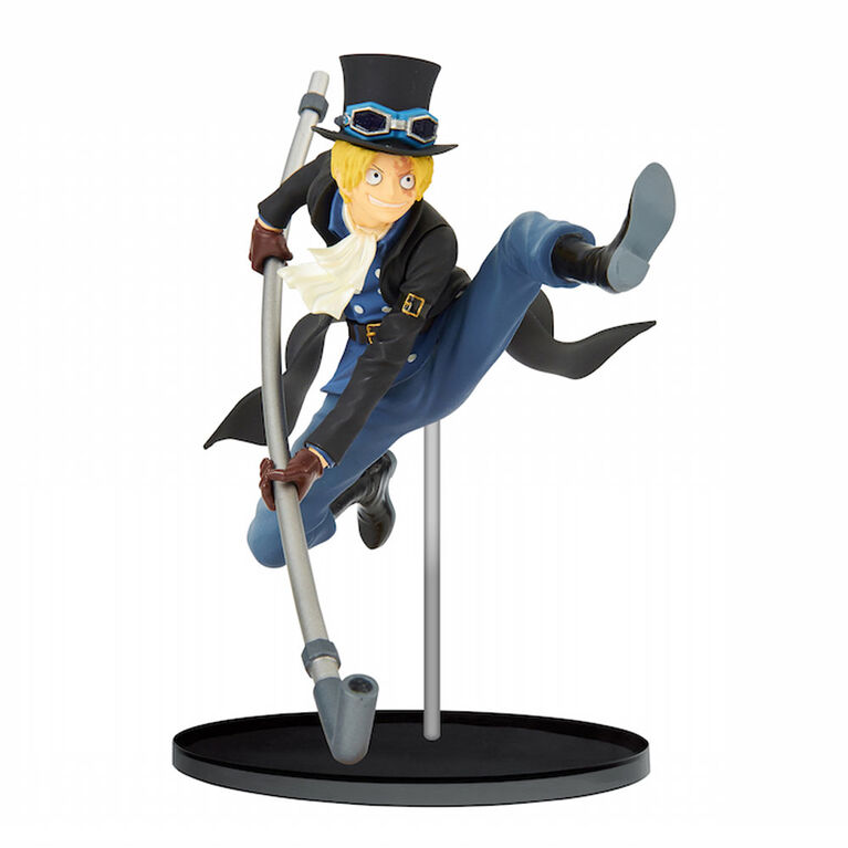 Banpresto - Figurine One Piece - World Colosseum2 vol. 8  - Édition anglaise