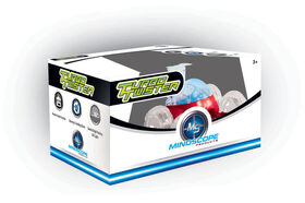 Mindscope Turbo Twister Red 27 Mhz.