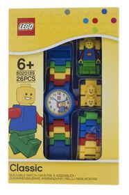 LEGO CLASSIC MINIFIG