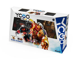 Robo Viking Kombat: Pack Double
