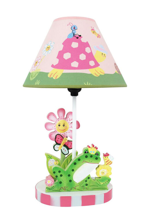 Fantasy Fields - Lampe de table « Jardin magique »