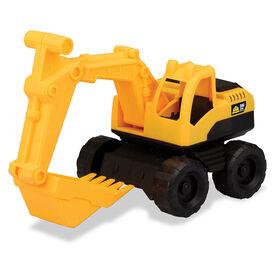 Construction Bulldozer 9 inch - Kid Galaxy