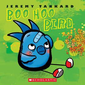 Scholastic - Boo Hoo Bird - Édition anglaise