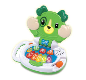 LeapFrog My Peek-a-Boo LapPup Scout - French Edition