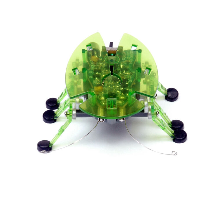 HEXBUG Beetle - Green