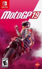 Nintendo Switch MOTOGP 19