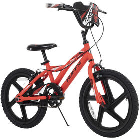 Huffy Flashfire Bike - Red - 18 inch  - R Exclusive