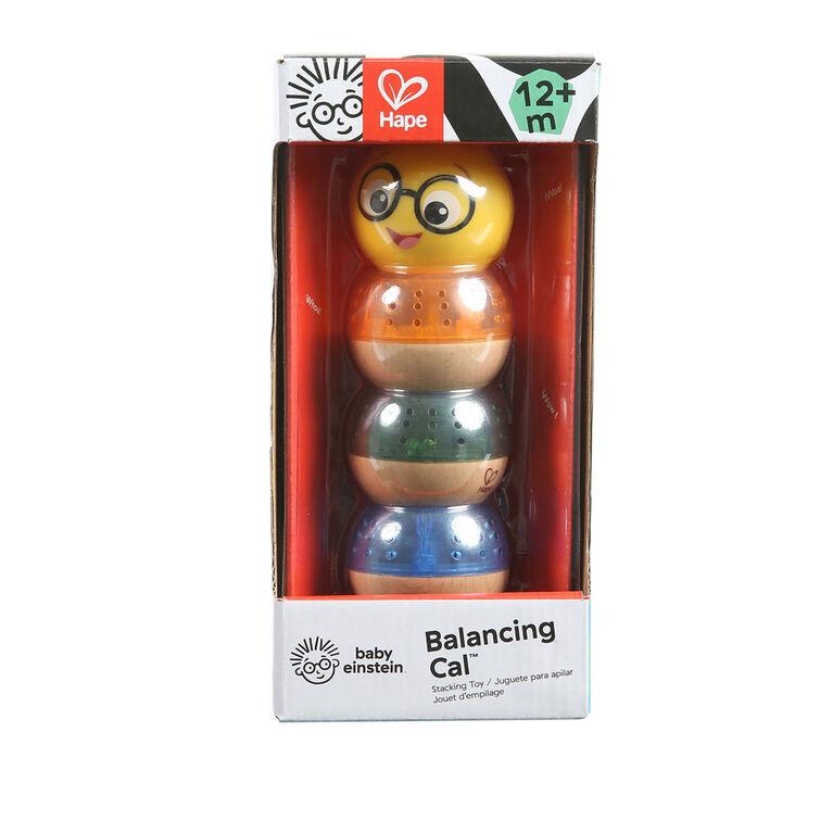 Baby Einstein Balancing Cal Stacking Toy