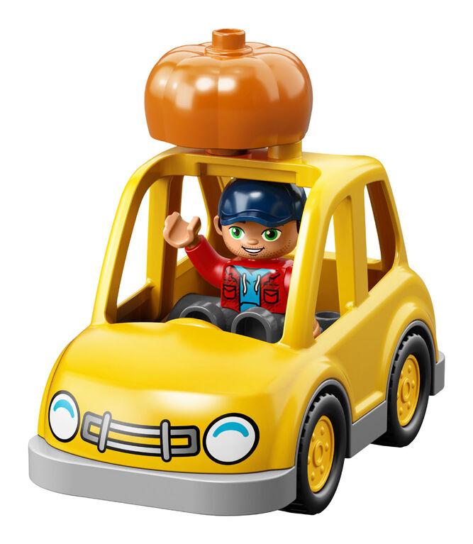 Lego Duplo Town Farmers Market 10867 Toys R Us Canada