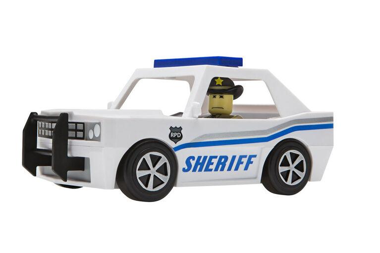 Roblox - Quartier de ROBLOXia Sheriff