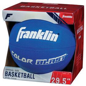 Ballon de basketball Franklin Sports Color Blast