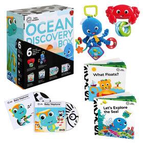 Baby Einstein Ocean Discovery Box