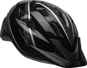 Adult Rig Black/Gray Helmet