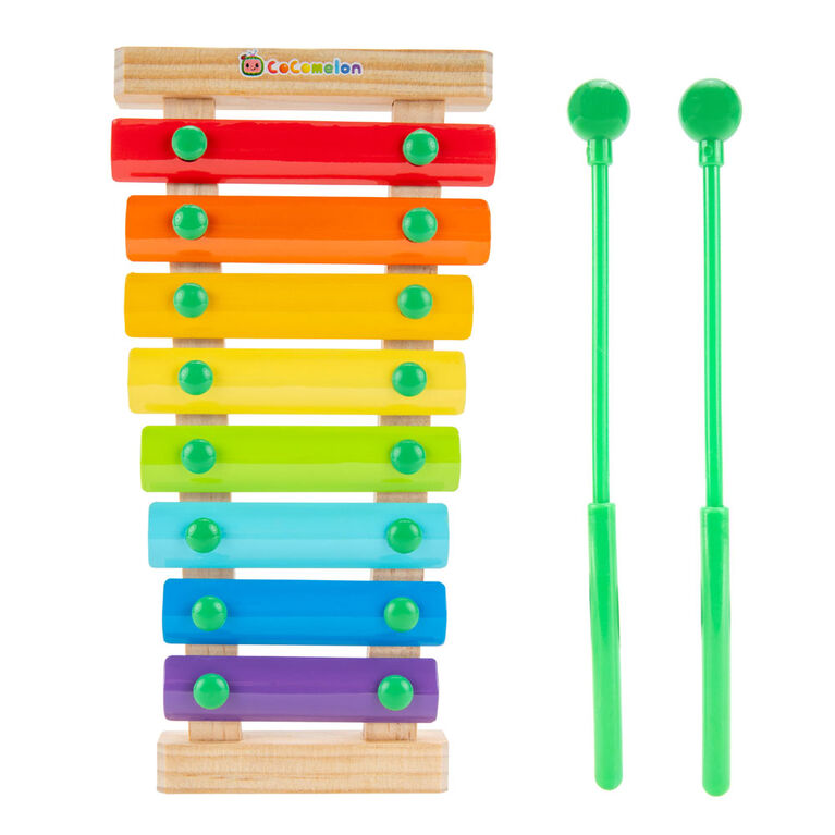 Cocomelon Xylophone