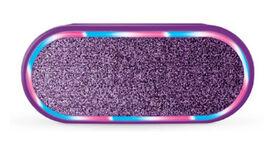 Limited Too LED Light Up Bluetooth Speaker - Purple