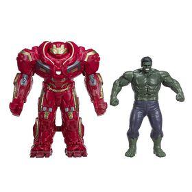 Marvel Avengers: Infinity War Hulk Out Hulkbuster