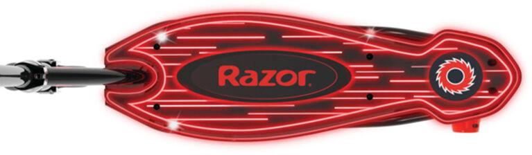 Razor - Trottinette électrique Powe Core E90 Glow