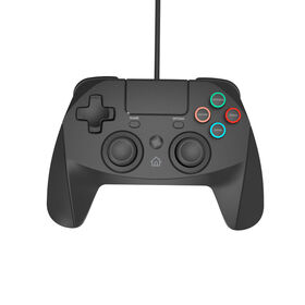 PlayStation 4 snakebyte Game:Pad 4 S Black
