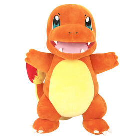 Pokémon - Power Action Figure - Charmander
